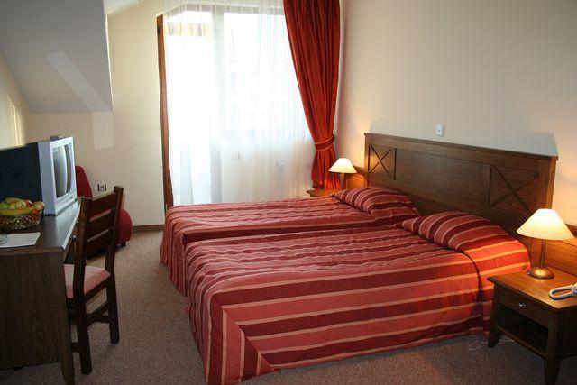 Evelina Palace - DBL room